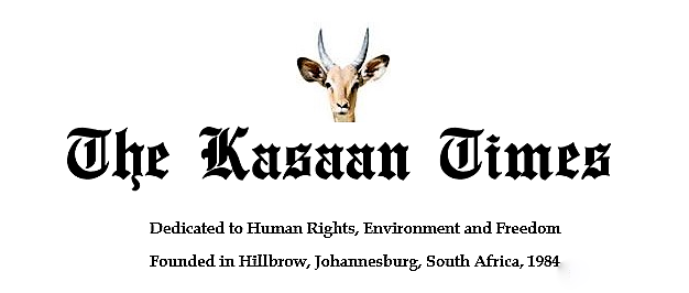 The Kasaan Times